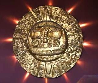 El Sol Inca
