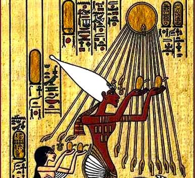 El Sol Egipcio