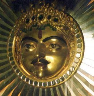 El Sol Surya