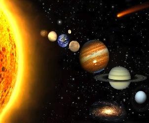 El Sol Galáctico