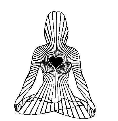 El chakra del corazón