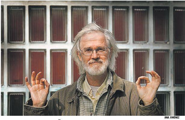 Dan Winter, entrevista en diario La Vanguardia: las emociones afectan a nuestra genética.