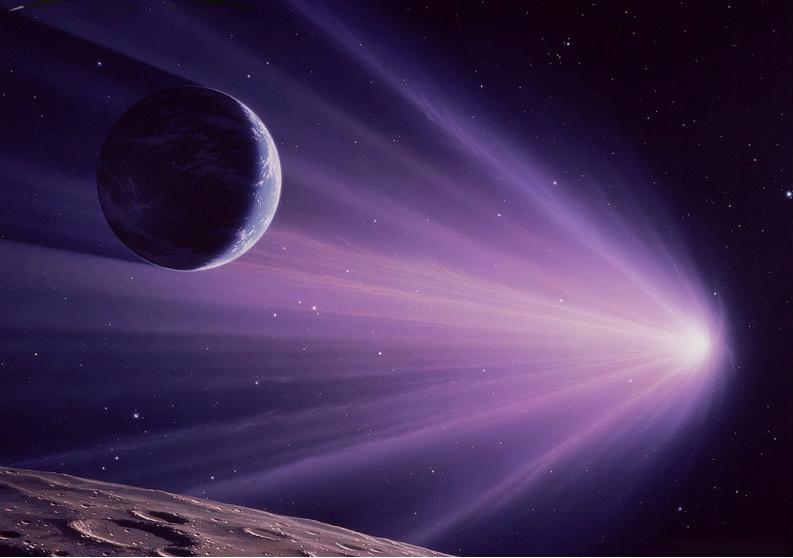El nacimiento del Quinto Sol - El Sol Ascendido