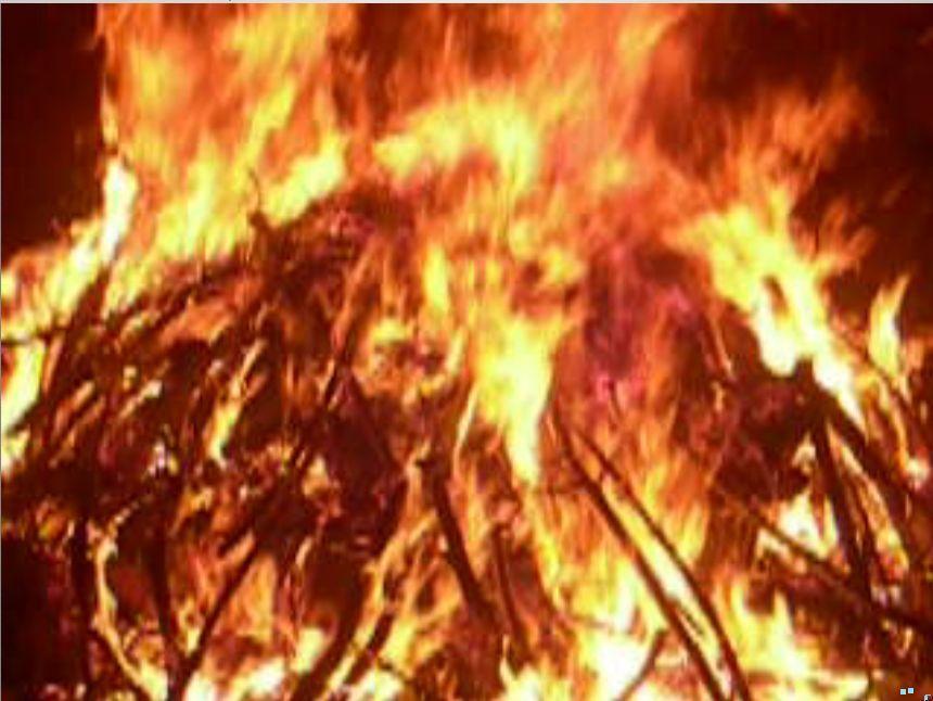 El Fuego del Inipi o Temascal