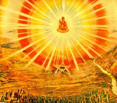 La conciencia solar