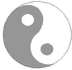 Tao - el Yin y el Yang
